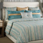 Springville Queen Coverlet - K&R Interiors