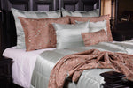Renly King/Cal King Coverlet Set - K&R Interiors