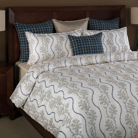 South Shore Queen Duvet - K&R Interiors