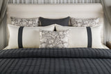 Hudson Queen King Duvet Set - K&R Interiors