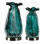 Uttermost Gabriela Vases Set Of Two - K&R Interiors