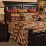 Brendan Queen Coverlet Set - K&R Interiors