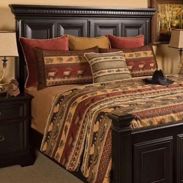 Brendan Cal King/King Coverlet Set - K&R Interiors