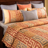 Zuri Queen Duvet Set - K&R Interiors
