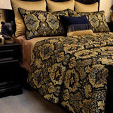 Jerry Queen Coverlet Set - K&R Interiors
