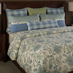 Angie King Coverlet Set - K&R Interiors