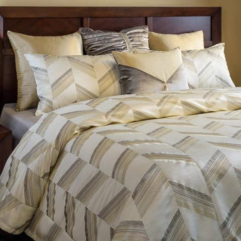 Chelsea Queen Duvet Set - K&R Interiors