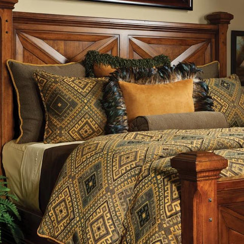 Dallas Queen Duvet Set - K&R Interiors