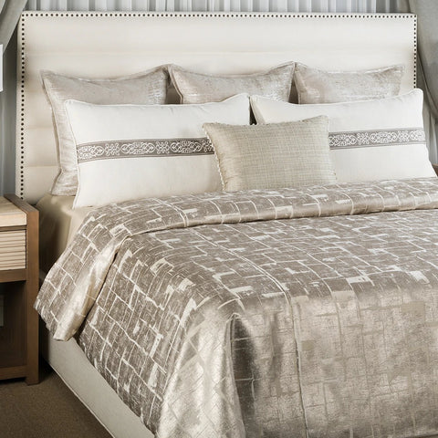 Stephanie Queen Duvet Set - K&R Interiors