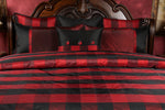 Jace King/ Cal King Duvet Set - K&R Interiors