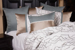 Briene King/Cal King Duvet Set - K&R Interiors