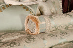 Brittany Cal King/King Coverlet Set - K&R Interiors