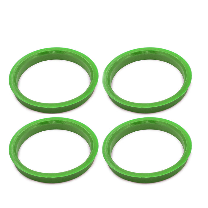 Hub Centric Rings 78mm to 74.1mm Set of 4