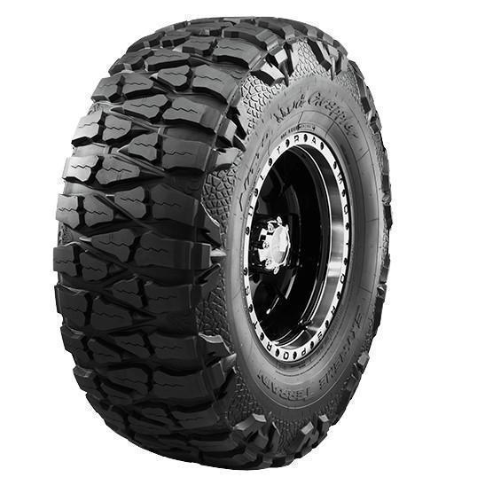 Mud Grappler by Nitto Tire 35x12.50R17LT 10 Ply E 125P