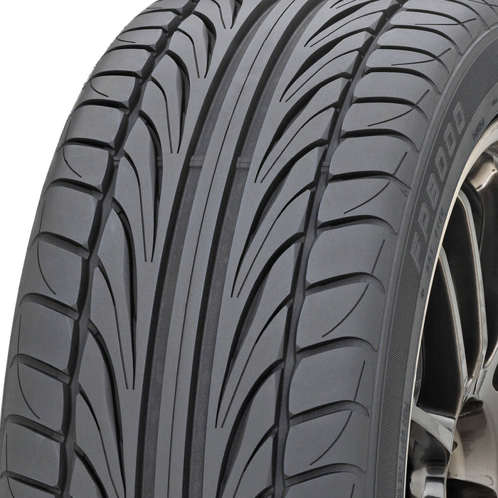 FP8000 by Ohtsu Tire 255/35R20 97 W