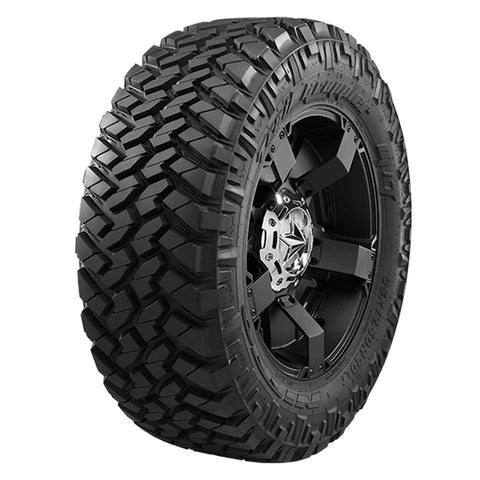 Trail Grappler by Nitto Tire LT285/55R20 10 Ply E 122 Q