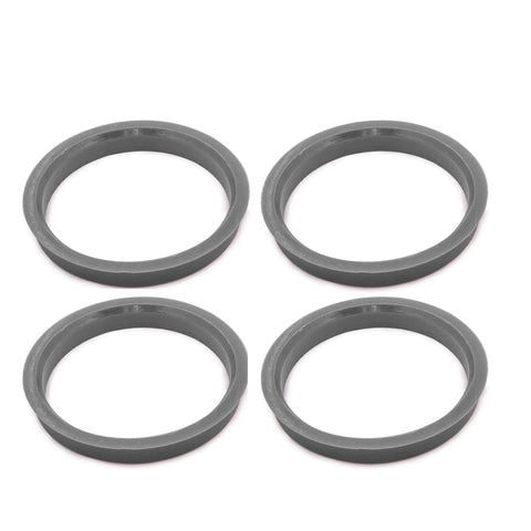 Hub Centric Rings 110mm to 100mm Set of 4