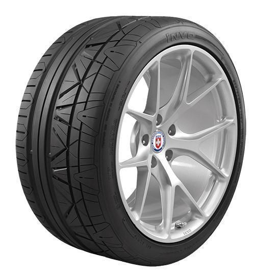 Invo by Nitto Tire 255/45ZR20 101W