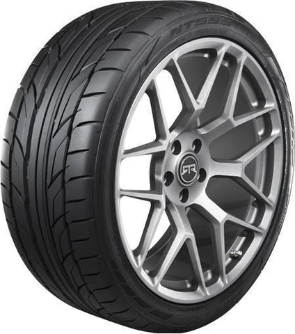 NT555 G2 by Nitto Tire 255/45ZR18 100W XL 211040