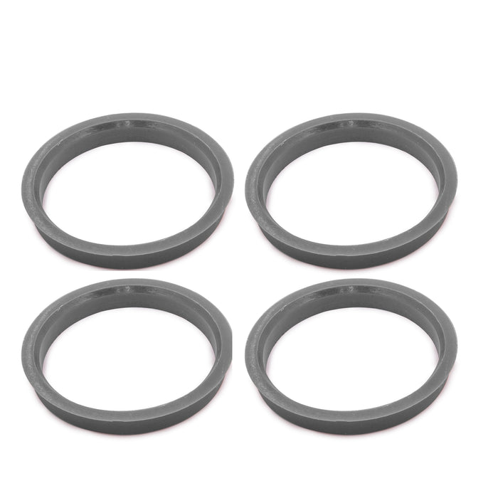 Hub Centric Rings 74mm to 70.5mm Set of 4