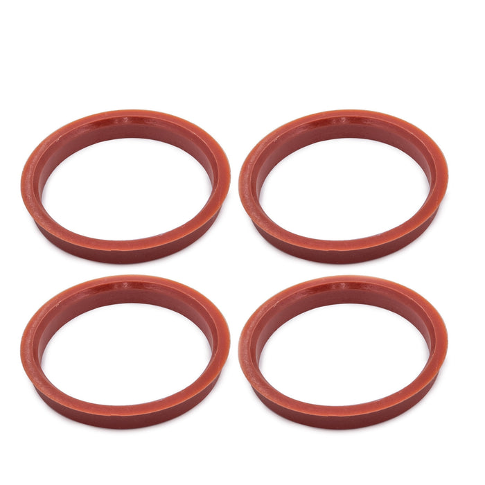 Hub Centric Rings 106.1mm to 67.1mm Set of 4