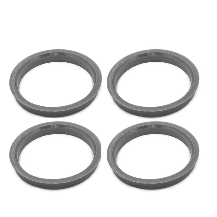 Hub Centric Rings 110mm to 78.1mm Set of 4