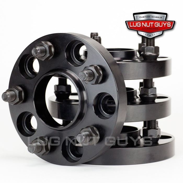 Wheel Spacer - 5x120 GM Cars - 20mm Thick Hub Centric