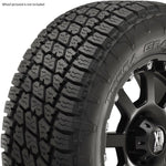 Terra Grappler G2 by Nitto Tire 325/60R18 8 Ply 121 R