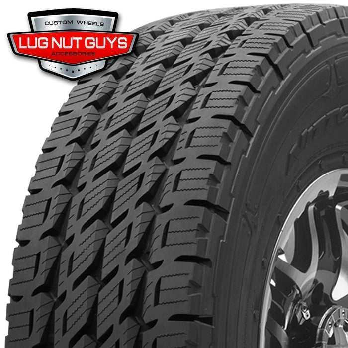 Dura Grappler by Nitto Tire 265/65R17 4 Ply 112 T