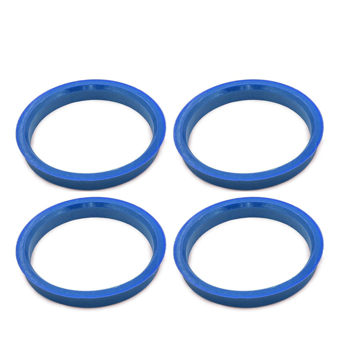 Hub Centric Rings 108mm to 100mm Set of 4