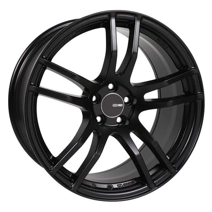 Enkei Wheel TX5 18x8.5 5x100  45mm Matte Black