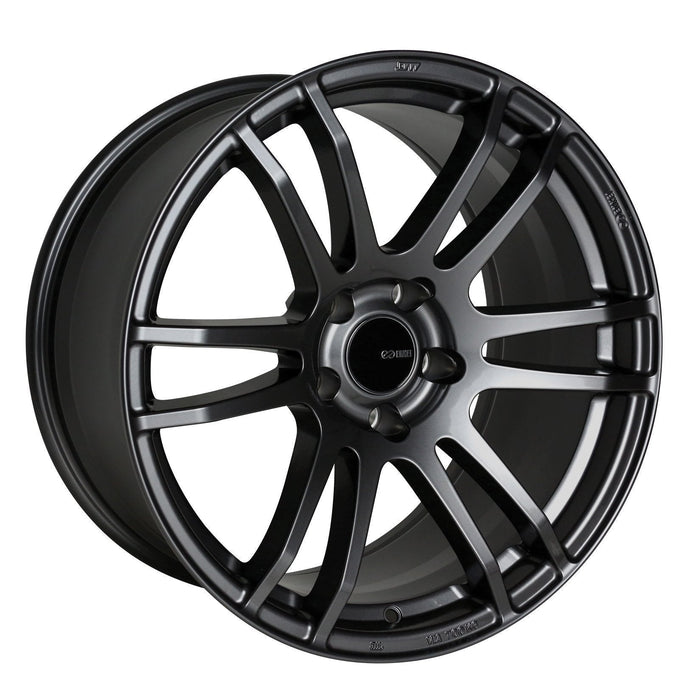 Enkei Wheel TSP6 18x8 5x114.3  35mm Gunmetal