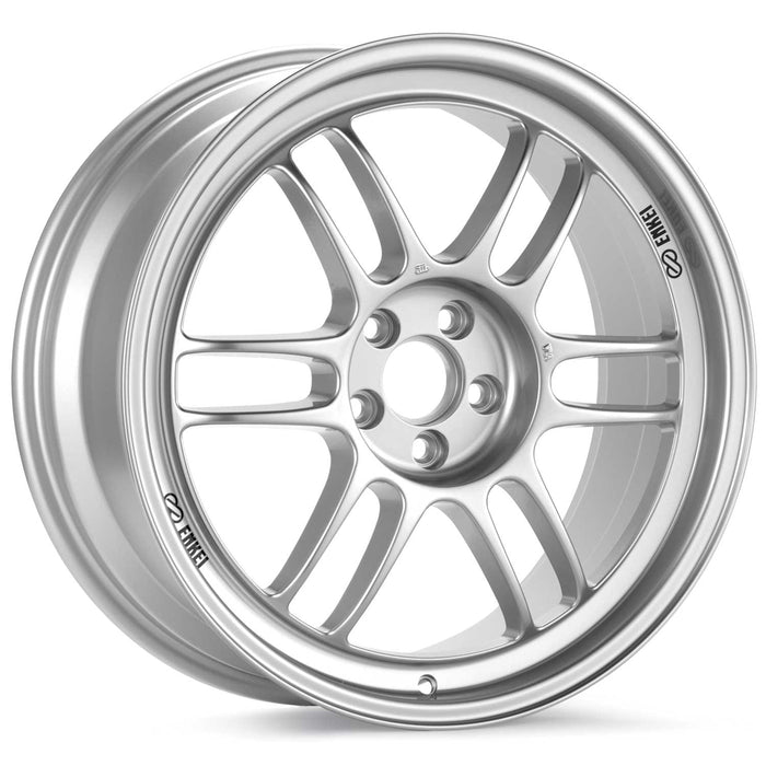 Enkei Wheel RPF1 17x7.5 5x114.3  48mm Silver
