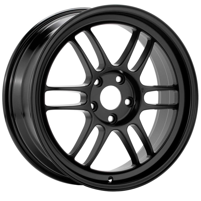 Enkei Wheel RPF1 16x7 4x100  43mm Black