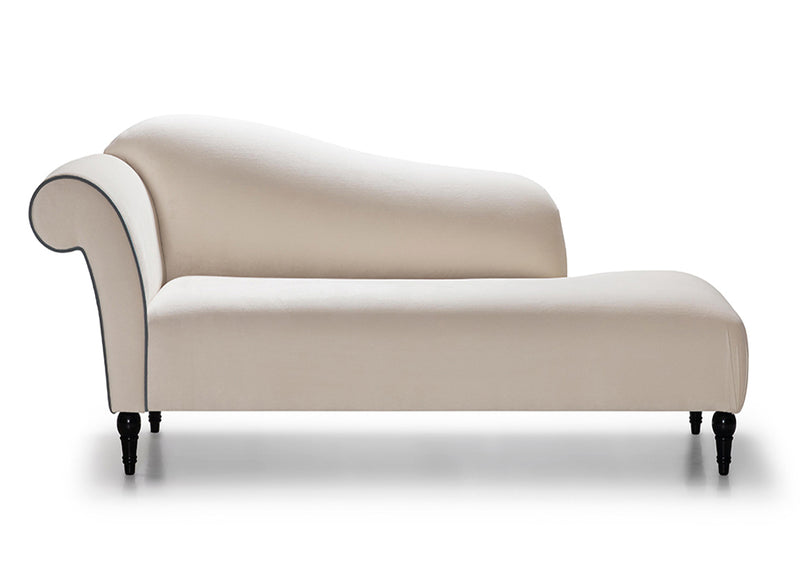 Sofá París chaiselongue