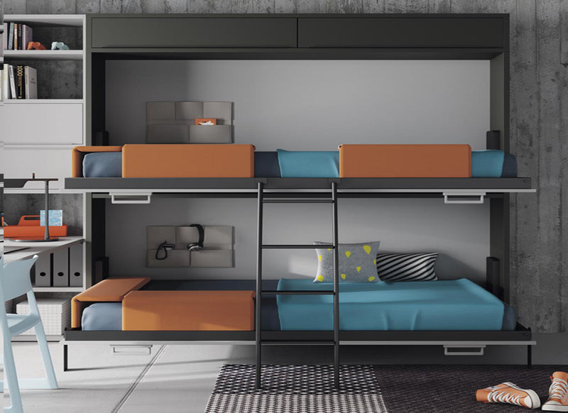 Cama plegable Mercure