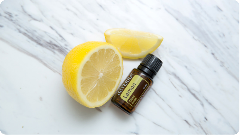 10 Ways to Spring Clean with dōTERRA Lemon
