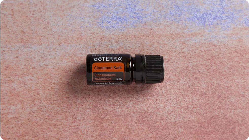 Natural Cleansing with dōTERRA Cinnamon