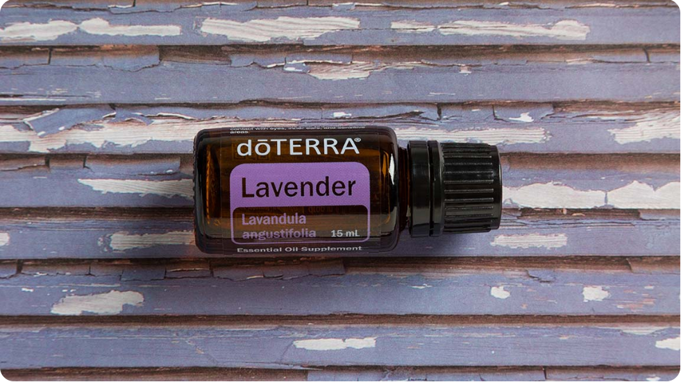 Skin Care with dōTERRA Lavender