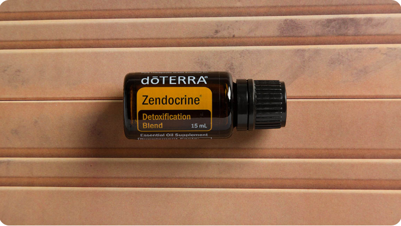 Cleansing and Filtering with dōTERRA Zendocrine