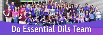 Do Essential Oils - dōTERRA Wellness Advocate Site