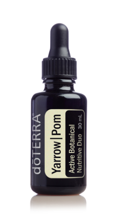 dōTERRA Yarrow|Pom - Active Botanical Nutritive Duo - 30ml