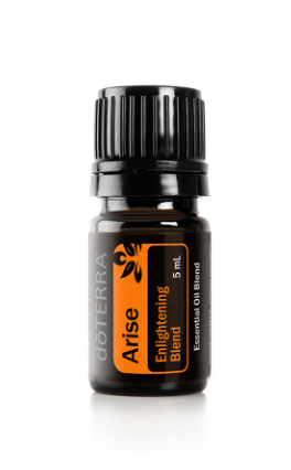 dōTERRA Arise Enlightening Blend - 5ml
