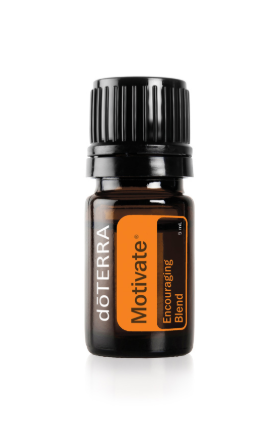dōTERRA Motivate® Encouraging Blend - 5ml