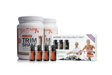 dōTERRA Slim & Sassy® New You Kit