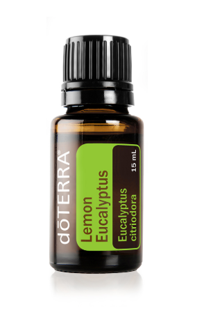 doTERRA Lemon Eucalyptus Essential Oil -15ml