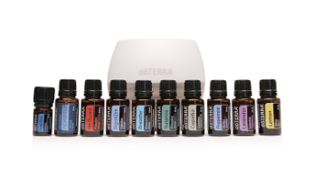 dōTERRA Healthy Essentials Enrollment Kit