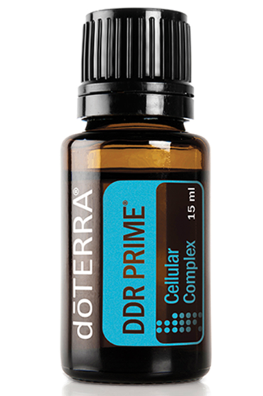 dōTERRA DDR Prime® Cellular Complex - 15ml