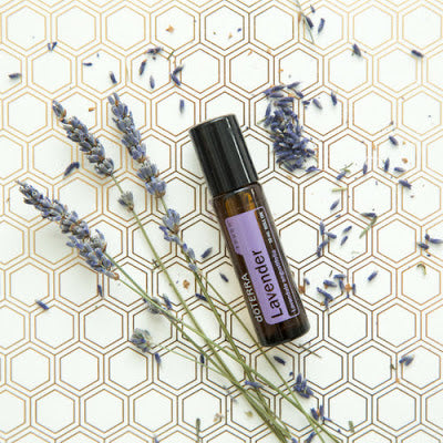 dōTERRA Lavender Touch - 10ml Roll On