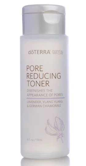 dōTERRA Pore Reducing Toner